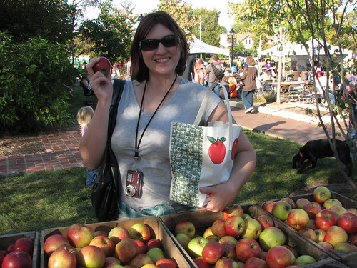 Long Grove Apple Festival