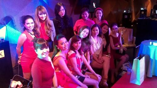 Karl Lagerfeld x Shu Uemura x PH Beauty Bloggers