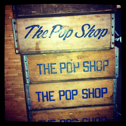 The Pop Shop #nyc Chelsea's