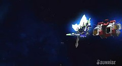 Gundam AGE 4 FX Episode 46 Space Fortress La Glamis Youtube Gundam PH (68)