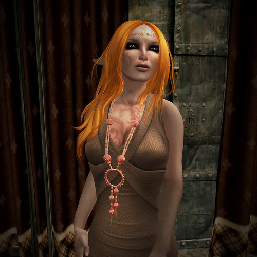 Pretty dress by Rebel Hope