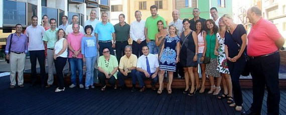 Council of Residential Specialists in Las Palmas