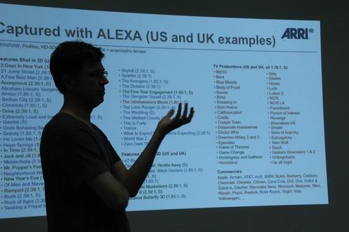 2012-10-03_ARRI Alexa Demo_01 by Christopher Llewellyn Reed