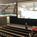 Milstein Hall, Cornell: auditorium