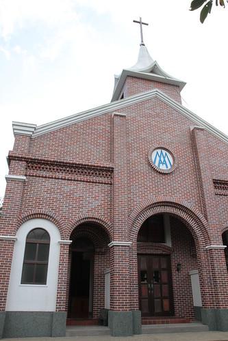 Ijiura Church 井持浦教会