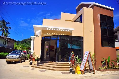 Villa del Vincejos, Rizal Street, El Nido, Palawan
