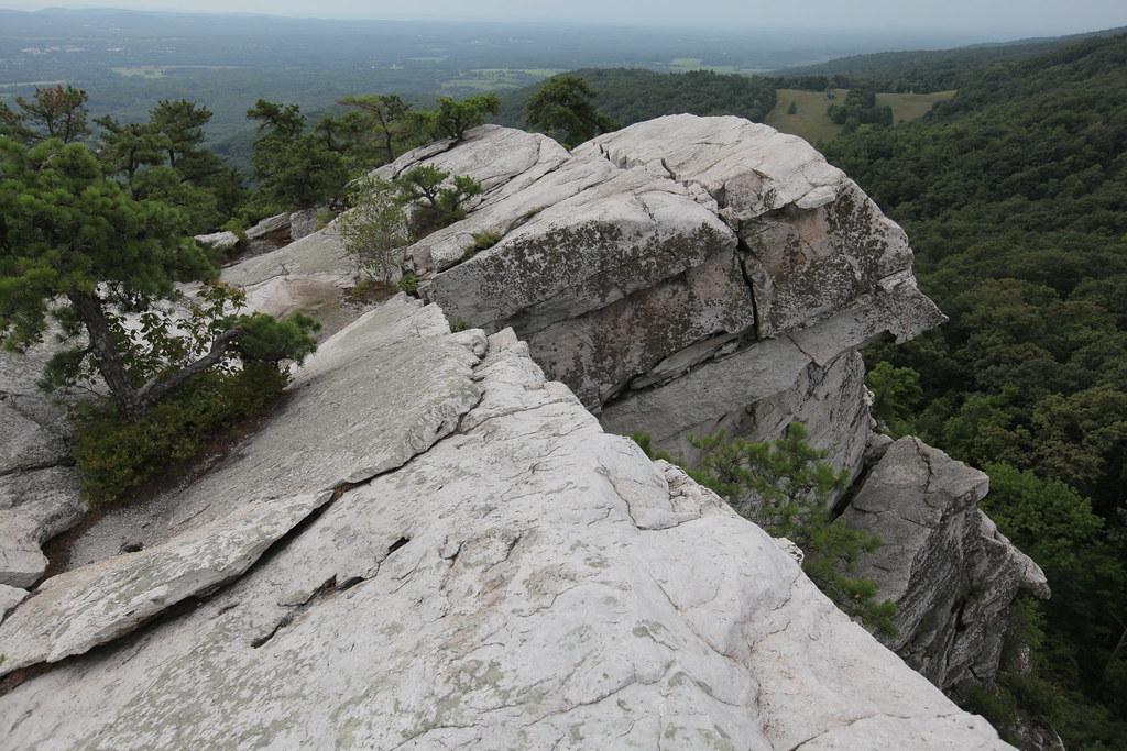 Bonticou Crag