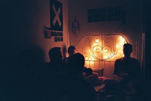 Bettfreundschaften