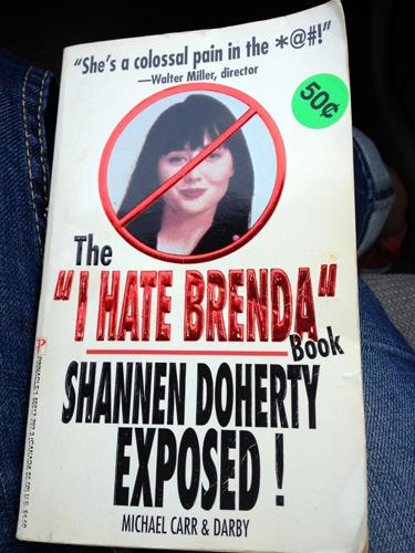 I Hate Brenda!
