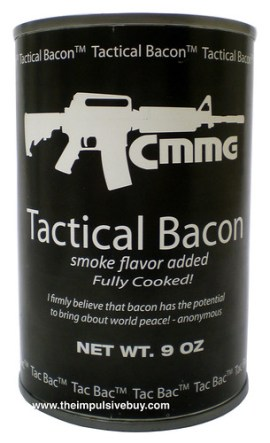Tactical Bacon 1