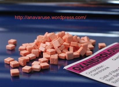 anavar 80 mg cycle