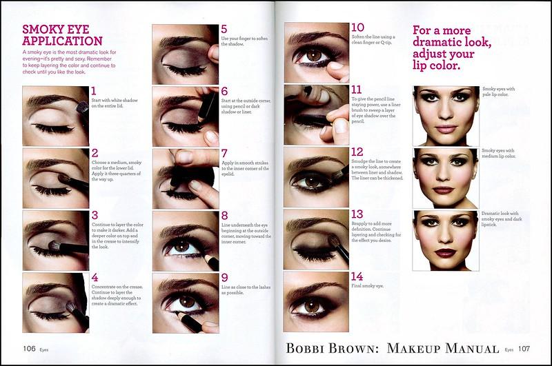 Bobbi Brown MakeupManual_10