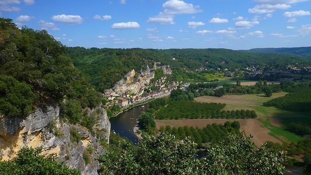 Jardins de Marquesyssac, La Roque Gageac, Dordogne