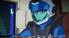 Gundam AGE 4 FX Episode 46 Space Fortress La Glamis Youtube Gundam PH (59)