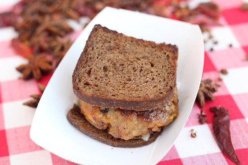 Pig Island 2012 at Governor's Island