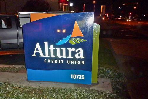 Monument sign - refaced