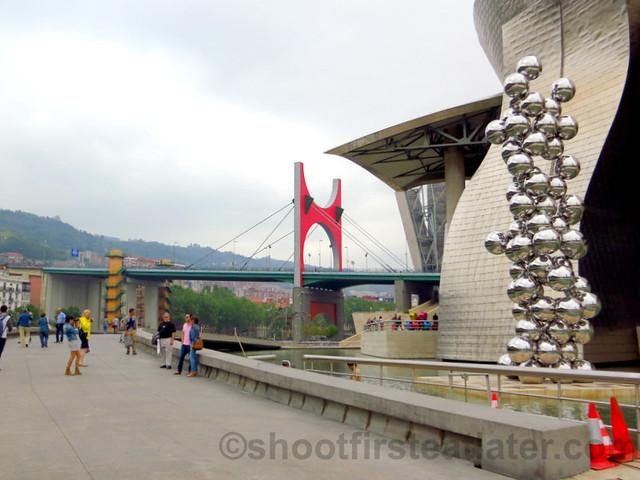 Guggenheim Museum Bilbao-012