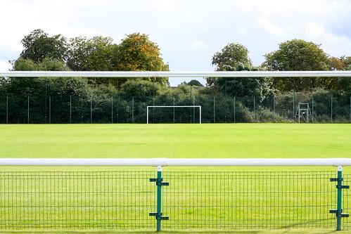 """The Football Field"""