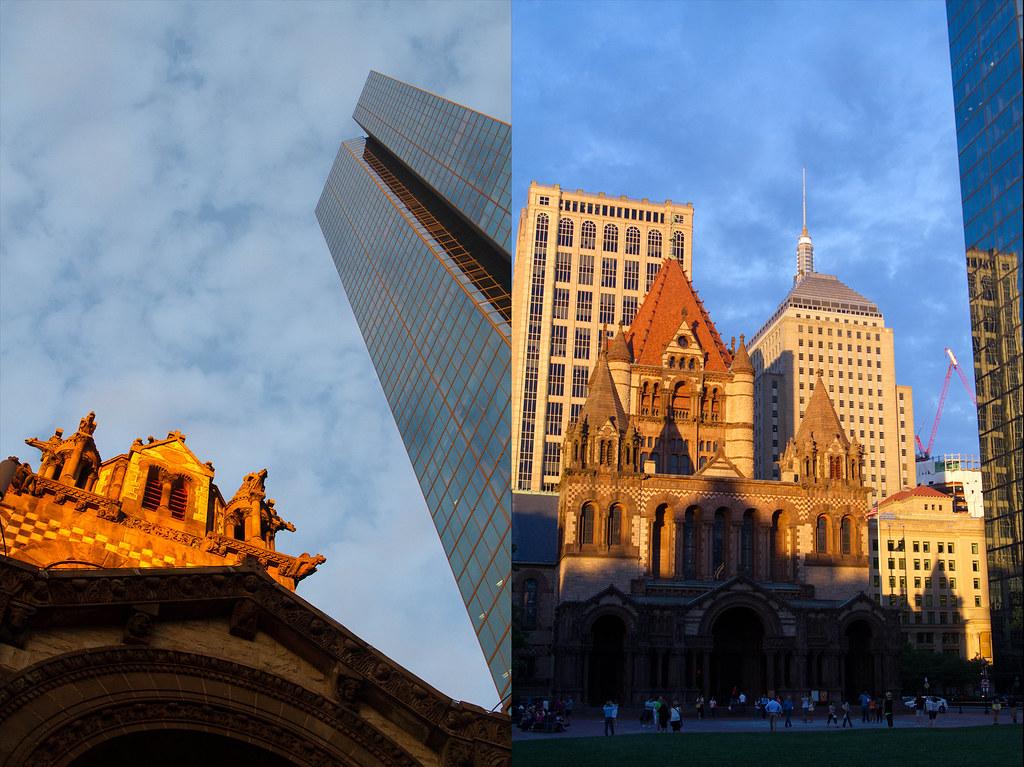 Boston & CC