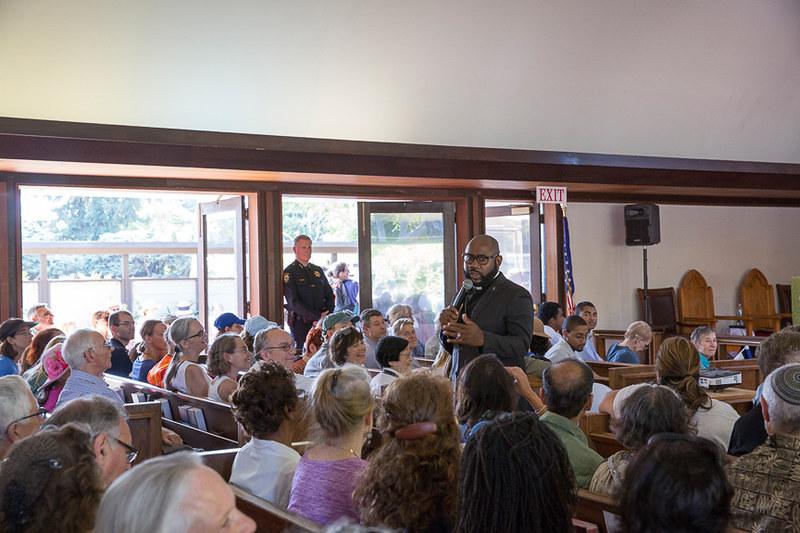 Palo Alto,CA Multifaith Peacewalk  - CNV 2016 (4)