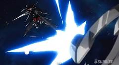 Gundam AGE 4 FX Episode 46 Space Fortress La Glamis Youtube Gundam PH (87)