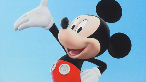 Wallpapers de Mickey Mouse