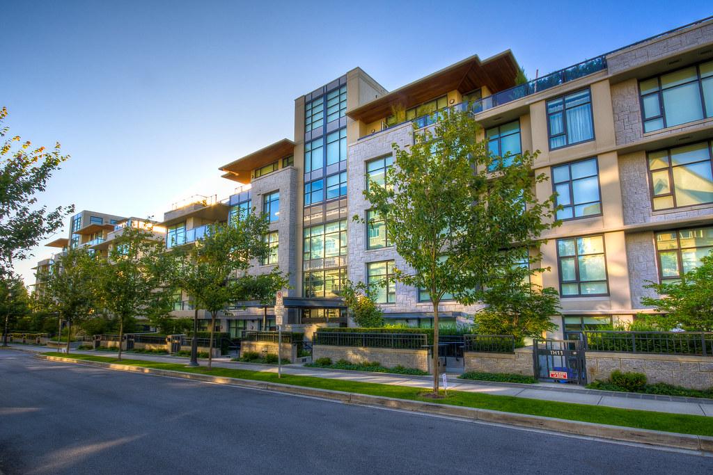 UBC Housing