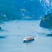 Sogne Fjord Trip - Day 5 - ship-18 Eurodam