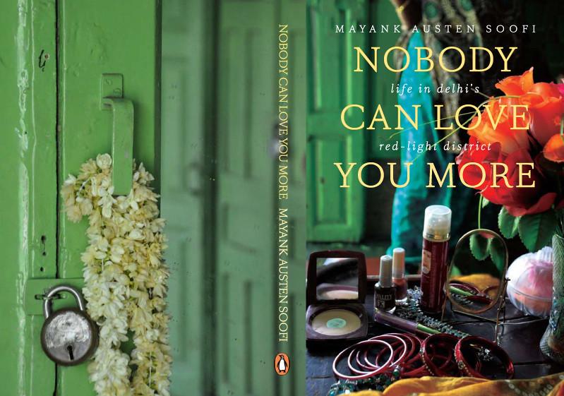 City Notice –The Delhi Walla's New Book