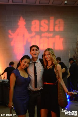 Sep 28, 2012-Asia After Dark BYT 10 - Ben Droz