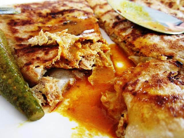 Sri Pelita murtabak sardine 2