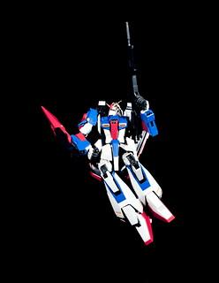 Zeta Gundam!!!