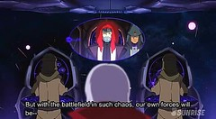 Gundam AGE 4 FX Episode 48 Flash of Despair Youtube Gundam PH (10)
