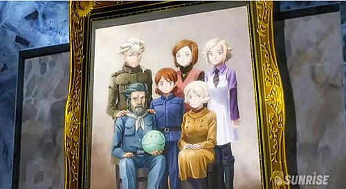 Gundam AGE 4 FX Episode 49 The End of a Long Journey Youtube Gundam PH (220)