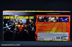 Borderlands 2 Ultimate Loot Chest Limited Edition PS3 Review Unboxing (6)