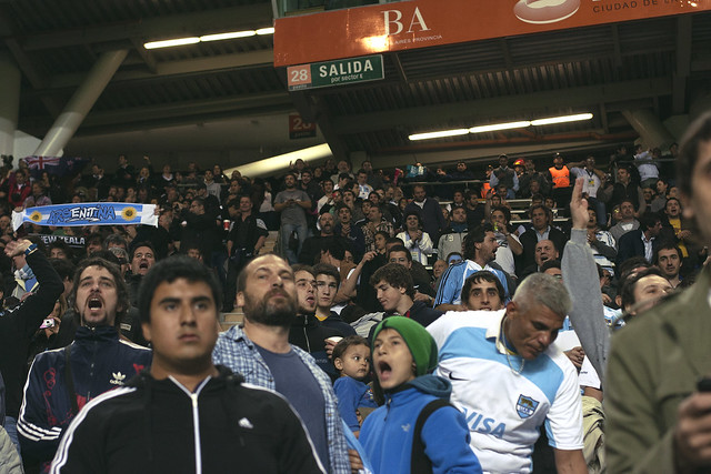 Buenos Aires - Rugby