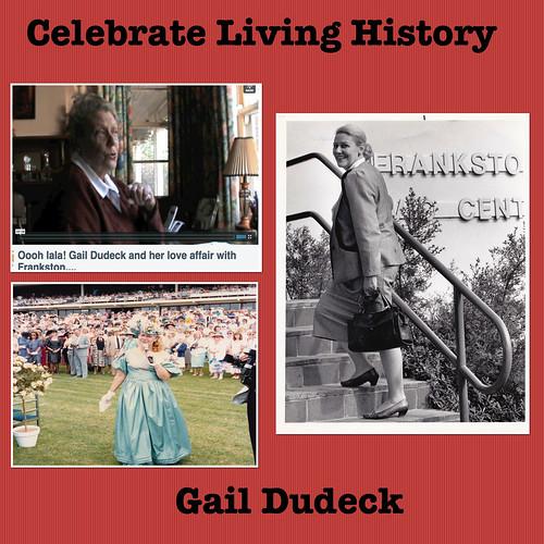Gail Dudeck