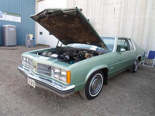 1978 Oldsmobile Delta 88