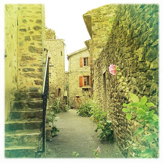 Street in Rosières