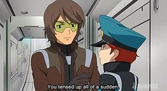 Gundam AGE 4 FX Episode 46 Space Fortress La Glamis Youtube Gundam PH (18)