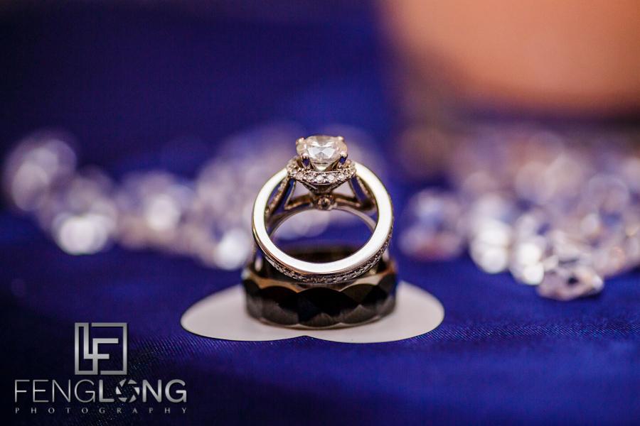 Rings | Jamie & Scott's Wedding | Transfiguration Catholic Church & Atlanta Country Club | Atlanta Wedding Photographer