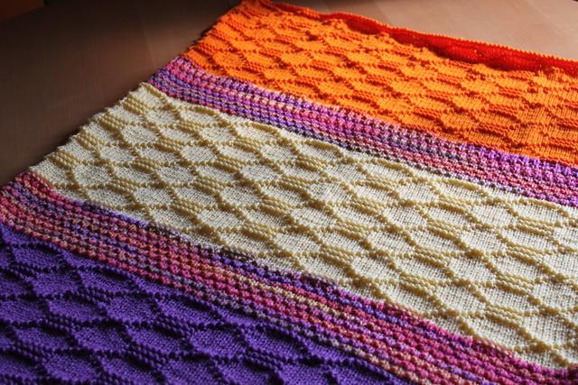 Opal's Blanket
