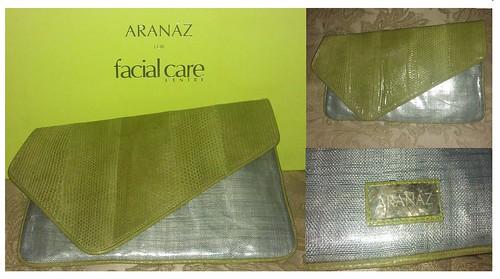 Aranaz clutch from FCC30th anniv