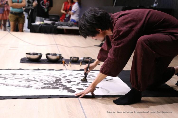 II Salón del Manga y Cultura Japonesa de Bilbao 2016