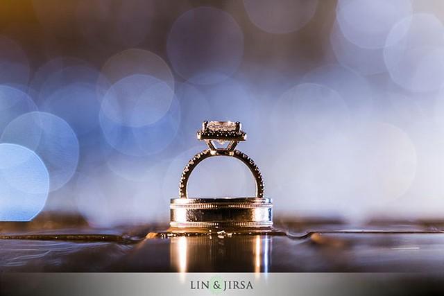 como fotografiar anillos de boda