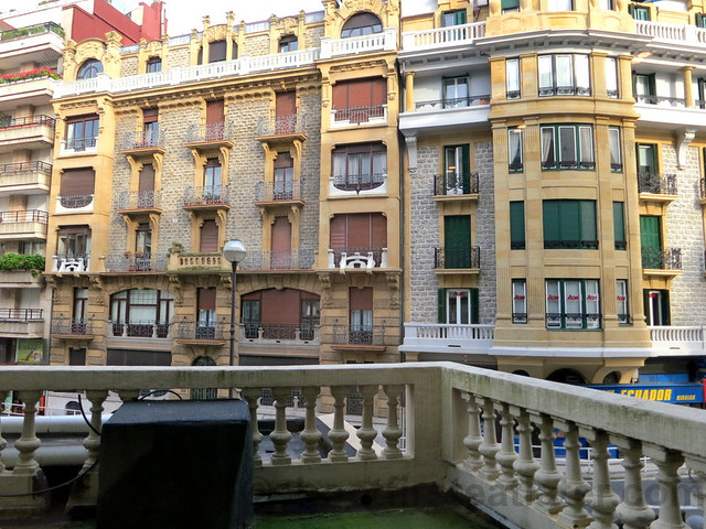 Hotel Londres San Sebastian
