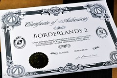 Borderlands 2 Ultimate Loot Chest Limited Edition PS3 Review Unboxing (80)