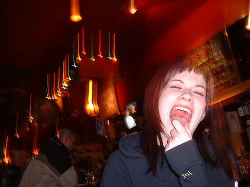 julia laugh