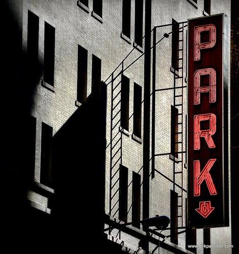 PARK by Dirk Paessler
