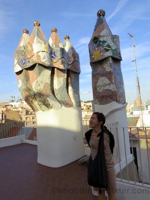 Casa Batlló Gaudi Barcelona-044